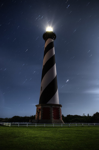 Cape Hatteras lighthouse by haglundc, on Flickr