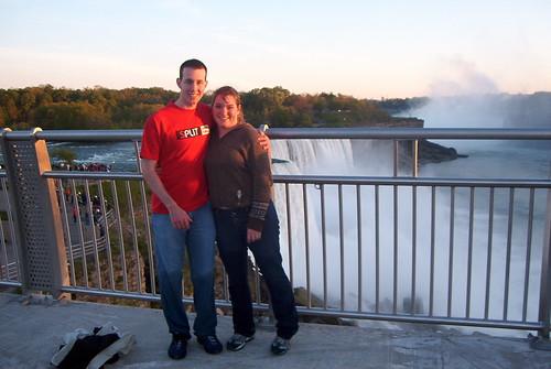 Niagra Falls 2002 or 03