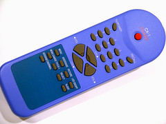 Divers 2000 Dreamcast remote