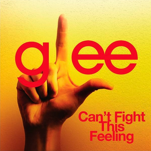 Glee Cast Can't Fight This Feeling
