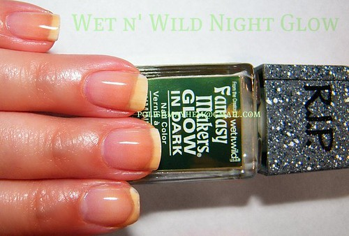 Wet n' Wild Night Glow