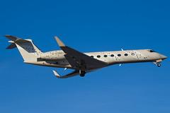 G-EGNS - Ocean Sky - Gulfstream G550 - Luton - 090106 - Steven Gray - IMG_5121