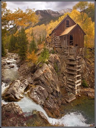 Crystal Mill