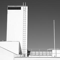 2009-0820-132615 (t-a-i) Tags: bw architecture canon finland helsinki europe stadium 11 olympic tamrona16 canoneos400d toolo helsinkiolympicstadium