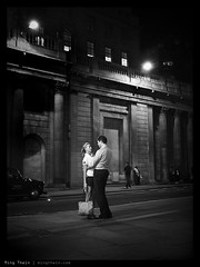 _M8_L1023466bw copy (mingthein) Tags: street leica blackandwhite bw london monochrome night dark couple availablelight royal streetphotography photojournalism bank m summicron pj m8 cinematic ming exchange asph reportage onn 352 thein photohorologer mingtheincom