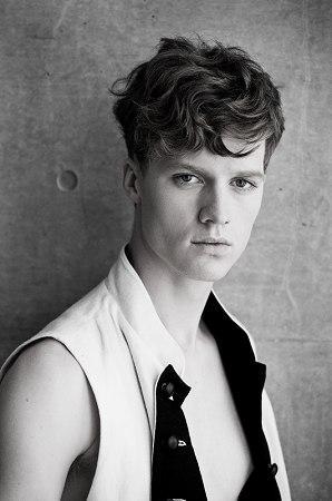 Jacob Alexander002(DONNA)