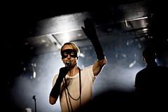 Bob Hund I (Alex Worren) Tags: music concert live betong bobhund chateauneuf