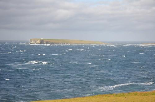 Birsay across the bay