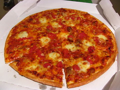 Brooklyn Pizza by Domino Pizza