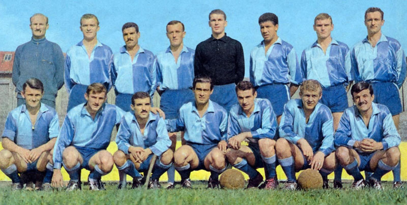 le havre 1962-63