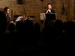 Concert a Sant Genís Sadevesa