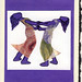Purple reign by Sandy Coleman