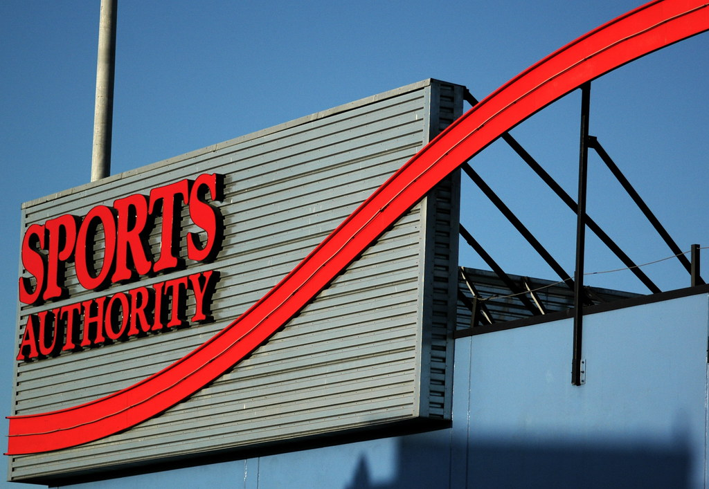The World's Best Photos of sportsauthority and store