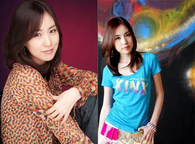 korea Singer Kan Mi Youn Photogallery  tag: kan-mi-youn korea actress