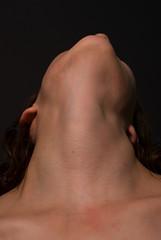 Fabienne D. (Pauline Thomas) Tags: neck