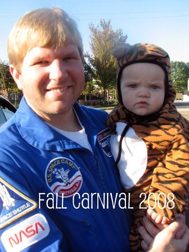Fall carnival 08