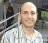 Dr. Fady Joudah
