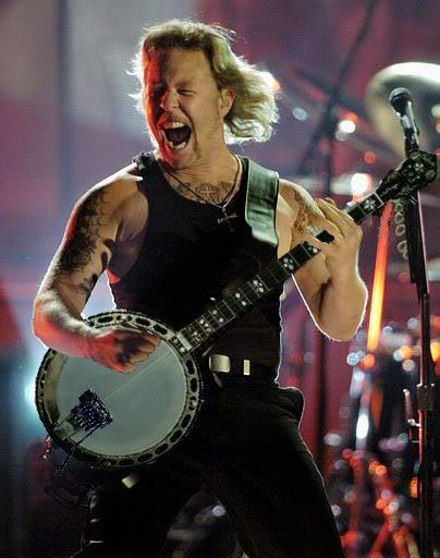 banjometal