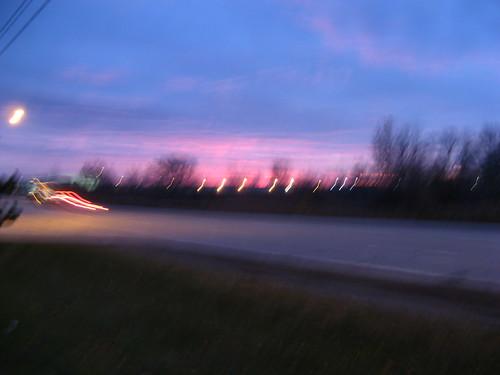 2009/10/30 Sunrise
