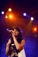 RoseAngela Merrit (Joshua Blankenship) Tags: livemusic newspring newspringchurch