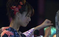 Masako Yagi / Roppongi Bon-Odori / 2009.08.22 #05
