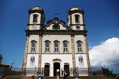 Igreja do Bonfim - Fachada