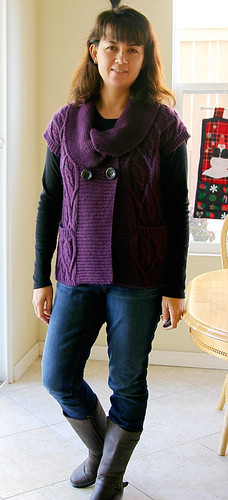 purple errand day