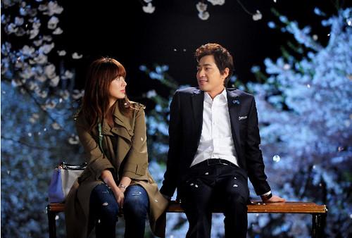 Kang Ji Hwan Cherry Heudeureojin Magical Night Kiss 6