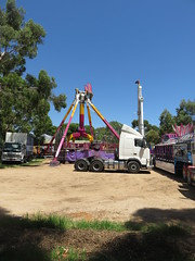 Hard Rock & Fury (RS 1990) Tags: adelaide southaustralia thursday 9th february 2017 gardenofunearthlydelights goud17 goud2017 setup carnival ride