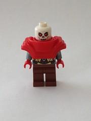The Skull (F-Zero) (RogueTitan) Tags: fzero the skull sterling lavaughn lego purist nintendo sonic phantom