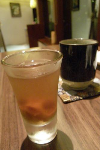 [吃] 心月 (19)_梅子凍