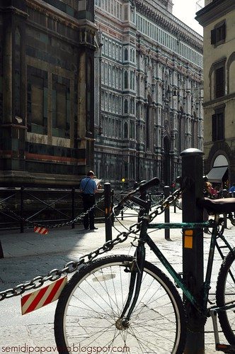 Bici Duomo