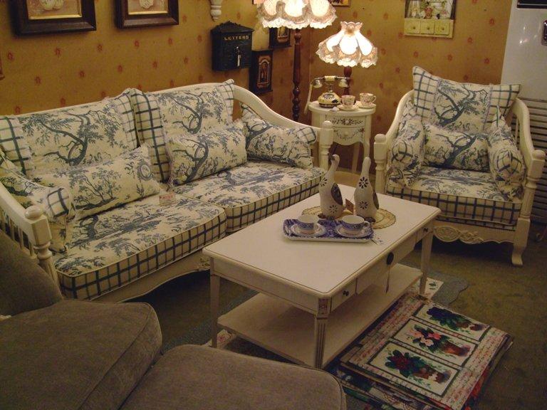 衝動買下的沙發 (1)