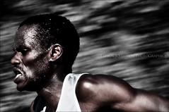 Power (*trevj (eyemeetsworld.com)) Tags: motion blur sports race power action kenya bokeh marathon morocco runners athletes ethiopia fitness nationalcapital ottawamarathon runningroom raceweekend nikond300 josephatongari eyemeetsworldcom eyemeetsworldphotography