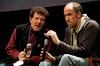 Nicholas Kristof and David Holbrooke