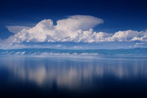 Olkhon Island 03