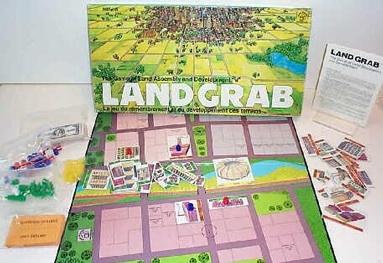 LAND GRAB2