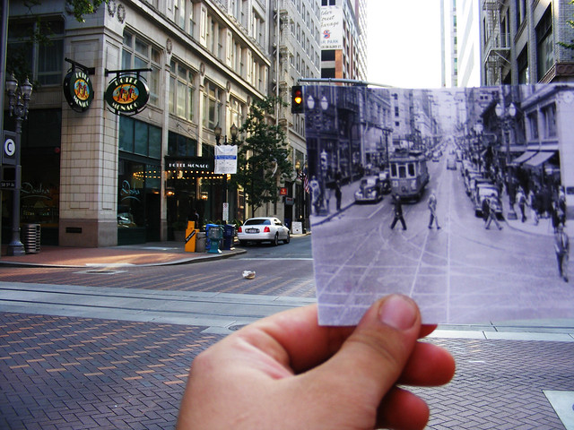 Portland Oregon, Then and now | Flickr – 相片分享!