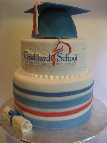 Goddard Graduation