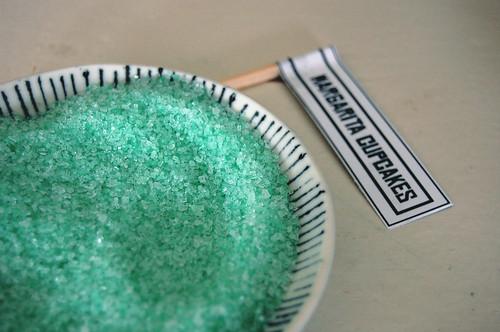 sugar/salt