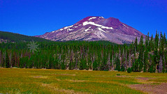 South Sister (HeathMcConnell) Tags: landscape photography watermarked 1x15