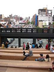 10th Avenue From the High Line by edenpictures, on Flickr