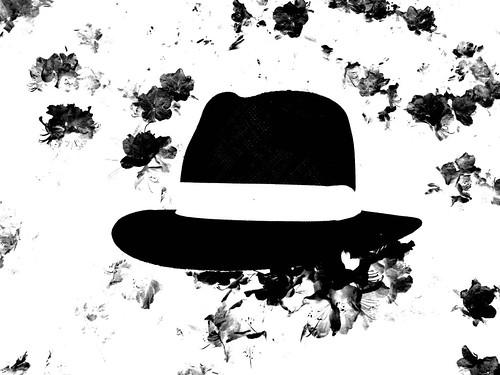 El clásico sombrero de MJ (Pierre Éthier)