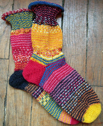 Made to order socks