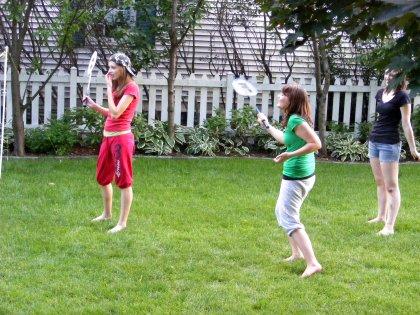 Badminton #2