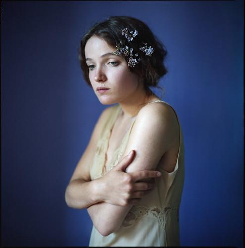 lilac by Anna Ritskhe.