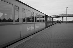 Inselbahn (Werkstoff) Tags: insel bahn langeoog 2009