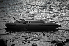 (Photographymax) Tags: park lake boat district small national cumbria float windermere