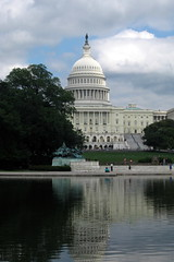 Washington DC - Capitol Hill: United States Ca...