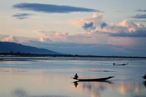 Myanmar: Lago Inle